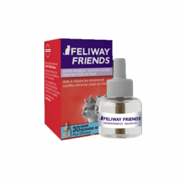 Feliway Friends Recharge - 48ml