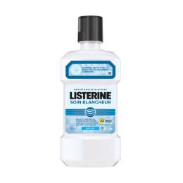 Listerine Soin blancheur - 500ml