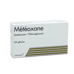 Meteoxane - 60 comprimés