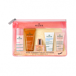 Nuxe Trousse voyage 2020