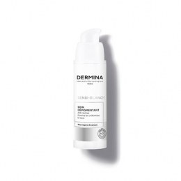 Dermina Sensi Blanc [+] Soin dépigmentant - 30ml