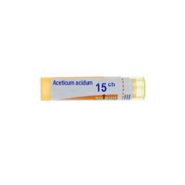 Boiron Aceticum acidum Dose  15CH - 1g