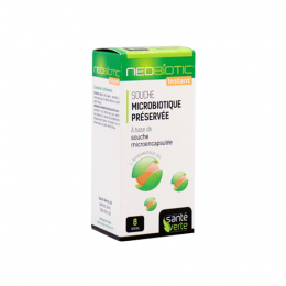 Neobiotic Instant - x8 sticks