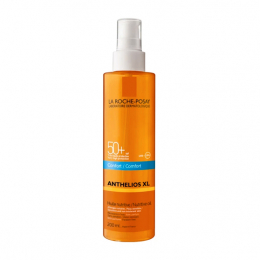 La Roche Posay Anthelios huile nutritive confort spf 50+ - 200ml