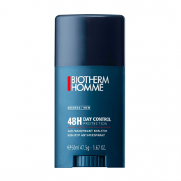 Biotherm Homme 48H day control déodorant stick - 50ml
