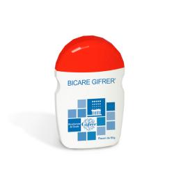 Gifrer Bicare bicarbonate de soude - 60g
