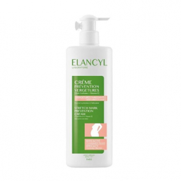 Elancyl crème prévention vergetures - 500ml