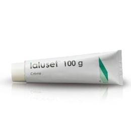 Ialuset Crème Acide hyaluronique - 100g
