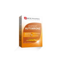 Forté Pharma Expert autobronz - 30 ampoules