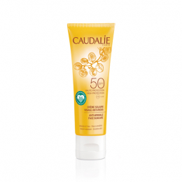 Caudalie Crème solaire visage anti-rides spf50 - 50ml