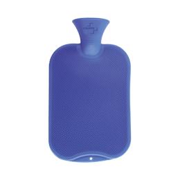 Cooper Bouillotte nue bleu - 2L