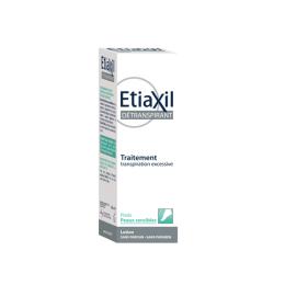 Etiaxil détranspirant pieds traitement transpiration excessive peaux sensibles  - 100ml