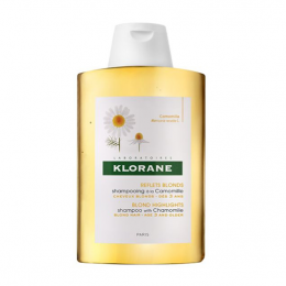 Klorane shampooing camomille - 200ml