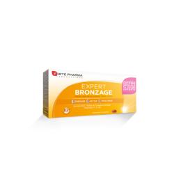 Forté Pharma Expert bronzage - 56 comprimés