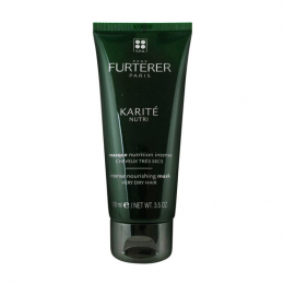 Rene Furterer Karité Nutri Rituel Nutrition Masque Nutrition Intense - 100ml