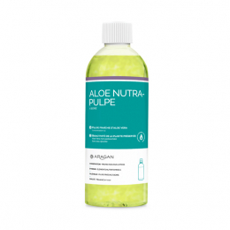 Aragan Aloe Nultra-pulpe - 500ml