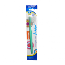 Brosse à dents junior 7-12 ans