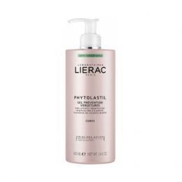 Lierac Phytolastil gel prévention vergetures - 400ml