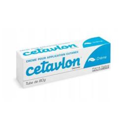 Cetavlon Crème Cétrimide 0,5% - 80g