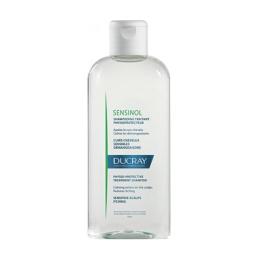 Ducray Sensinol Shampooing traitant physioprotecteur - 400ml