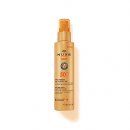 Nuxe Sun Rolland Garros Spray fondant spf50 - 150ml