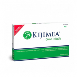 Kijimea Côlon irritable - 10 gélules