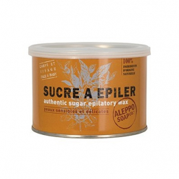 Aleppo soap co Sucre à épiler - 500g
