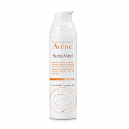 Avène Sunsimed  protection peaux sensibles - 80ml