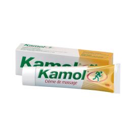 Kamol Crème chauffante - 100g