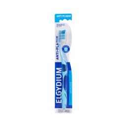 Elgydium Brosse à dents anti-plaque - Souple