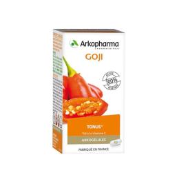 Arkopharma Arkogélules Goji - 45 gélules
