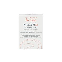 Avène XeraCalm A.D pain nettoyant surgras - 100g