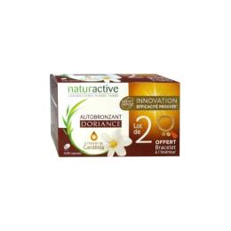 Naturactive Doriance autobronzant - 2x30 capsules