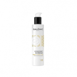 Galénic confort suprême Crème lactée nutritive - 200ml