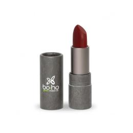 Boho Rouge à lèvres BIO mat couvrant 105 Tapis rouge