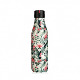 Les Artistes Bouteille Isotherme Palm Trees 500ml