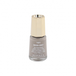 Mavala Mini color vernis à ongles crème 161 Moon grey – 5ml