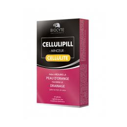 Biocyte Cellulipill - 60 gélules
