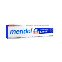 Meridol Parodent expert dentifrice - 75ml