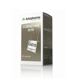 Arkopharma Coenzyme Q10 - 45 gélules