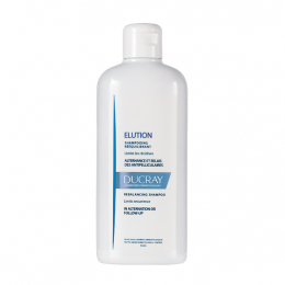Ducray Elution shampooing - 400ml