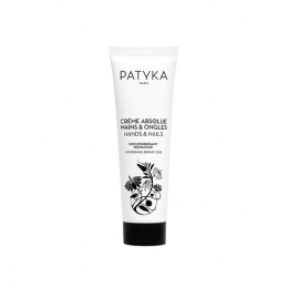 Patyka Crème absolue mains & ongles - 50ml