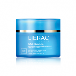 Lierac sunissime baume réparateur anti-âge global - 40ml