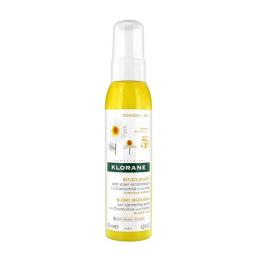 Klorane Reflets Blonds Soin Soleil Éclaircissant - 125ml