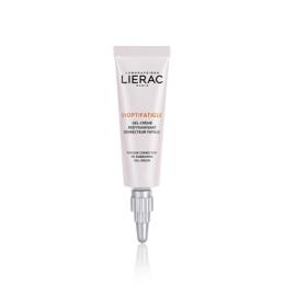 Lierac Dioptifatigue gel-crème redynamisant correcteur fatigue - 15ml