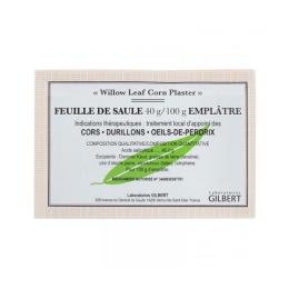 Feuille de Saule Emplâtre - x1 sachet