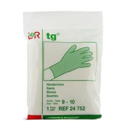 Lohmann tg gant pour adulte taille 9 à 10 - 1 paire