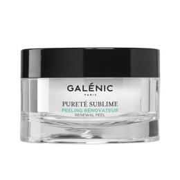 Galénic Pureté sublime peeling renovateur - 50ml