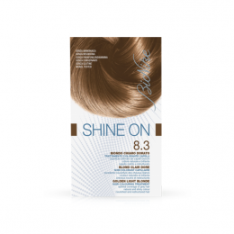 Bionike Shine on soin coloration - 8.3 Blond clair doré