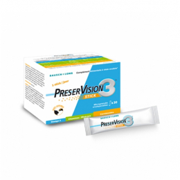Bausch & Lomb Preservision 3 stick - 90 sticks